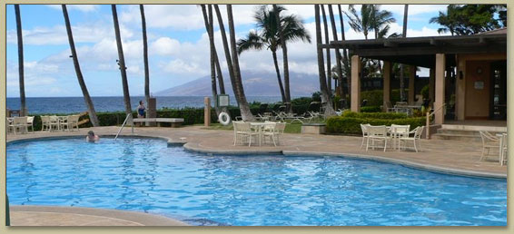 Maui Vacation Condos, Wailea Ekahi Village