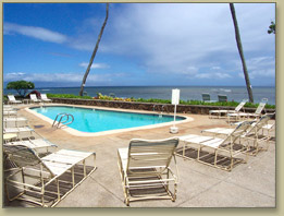 Maui Condo Rentals At Kahana Reef