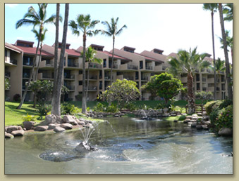 Maui Condos - Kamaole Sands Resort