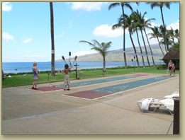 Maui Condo Rentals, with ocean and sunset views