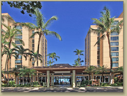 Maui Condo Rentals At Mahana Resort
