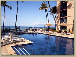 Beachfront Maui Condos For Rent