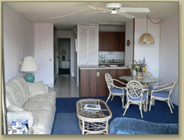 One Bedroom Maui Condo Rentals