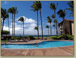 Beachfont Maui Condos For Rent