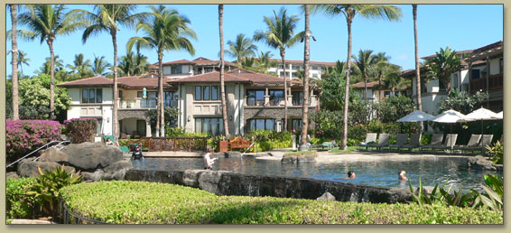Wailea Beach Villas Two Three And Four Bedroom Villas In