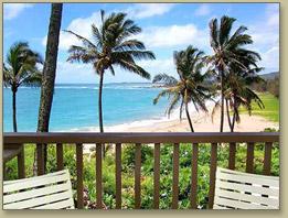Wailua Bay View Resort One Bedroom Kauai Accommodations